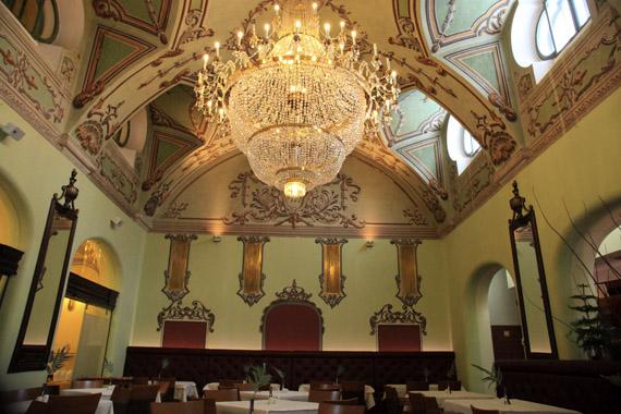 CAPODANNO_A_DOLENJSKE_TOPLICE_Hotel_Kristal_ristorante_Slovenia
