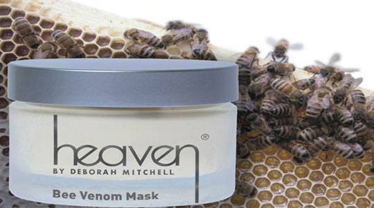 bee-venom-mask