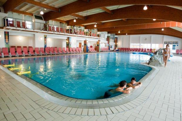 16. Terme Zreče-inner swimming pool
