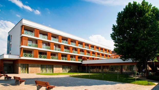 2. Terme Zreče-hotel Atrij